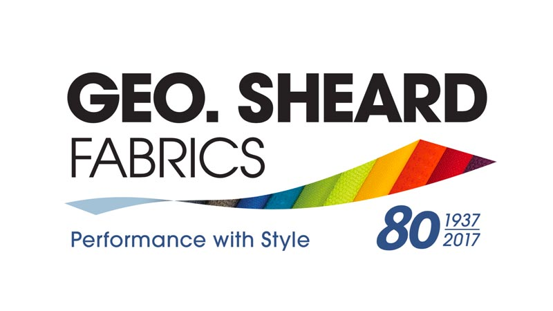 Geo. Sheard Fabrics celebrates 80 years of existence and 3 generations of entrepreneurs.
